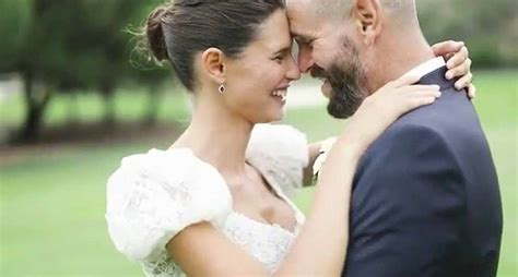 bianca balti california bianca balti e matthew mcrae matrimonio da favola in un