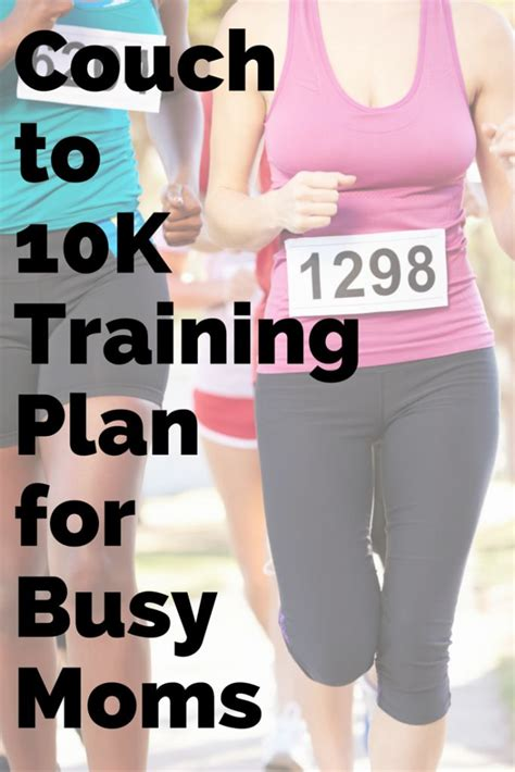 from couch potato to 10k 25 best ideas about 10k training plan on pinterest