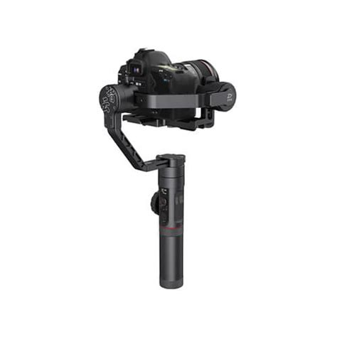 Zhiyun Crane 2 3 Axis With Follow Focus For Dslr New Version zhiyun crane 2 3 axis stabilizer with follow focus in mumbai india