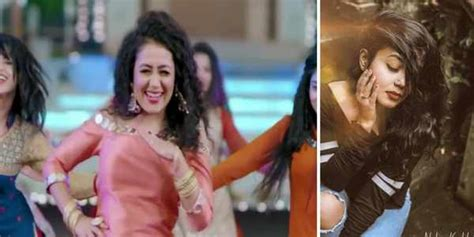 Wedding Song Neha Kakkar by Neha Kakkar Comes Out With A New Punjabi Song Ring
