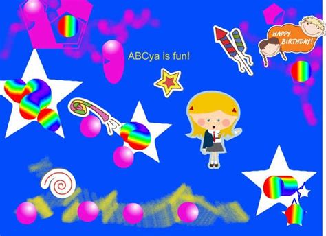 painting on abcya the book chook abcya educational for