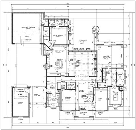 Porte Cochere Plans by Review Porte Cochere Plan