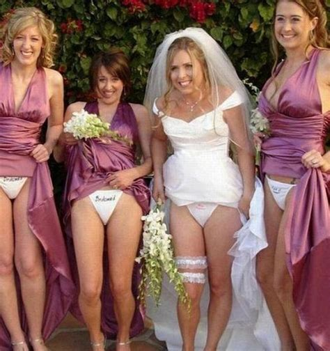 Funny Wedding Pictures Of The Ceremonial Worst Team Jimmy Joe