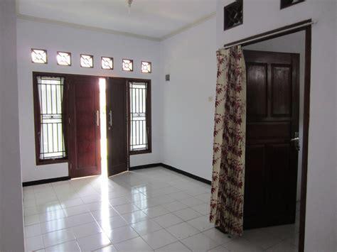 Cluster Di Villa Nusa Indah Ii Bekasi rumah dijual rumah di villa nusa indah 2 jatiasih bekasi siap huni