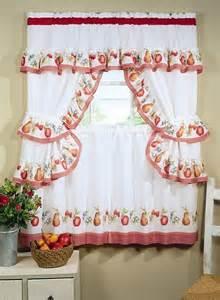 Stylish Kitchen Curtains Stylish Marburn Kitchen Curtain Best Curtains Design 2016