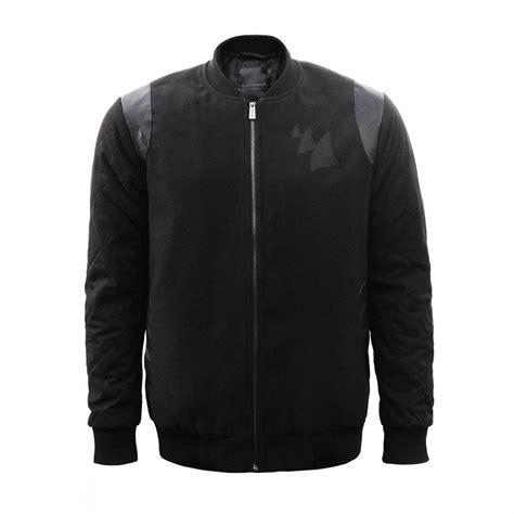armada shop armada armada black varsity jacket