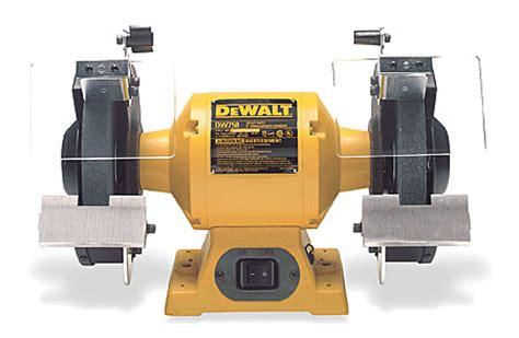 dewalt bench grinder dw758 dw758 dewalt