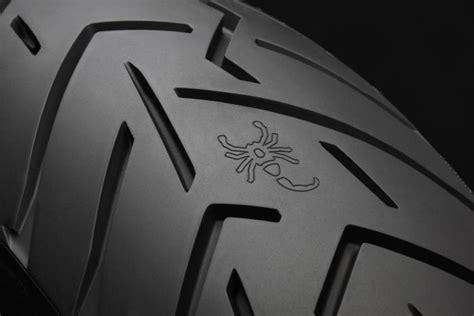 Motorradreifen Ducati by Pirelli Scorpion Trail Ii Gomma Bimescola Per Enduro