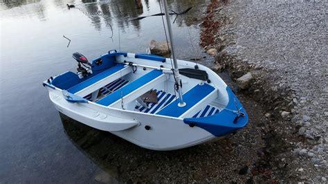 origo folding boat inventos creativos edici 243 n n2 recopili