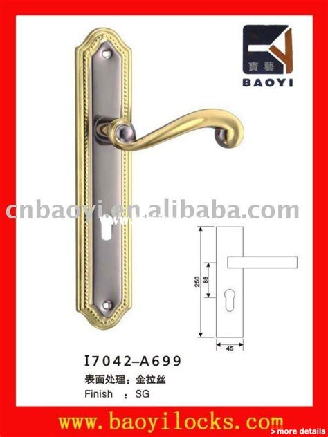 stain gold interior door knobs and handles china locks