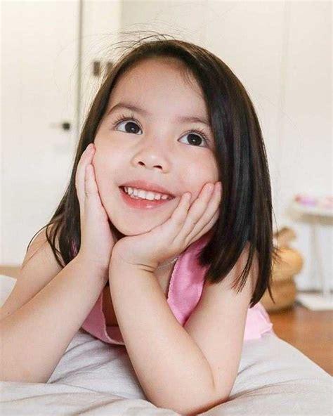 model rambut anak perempuan panjang pendek