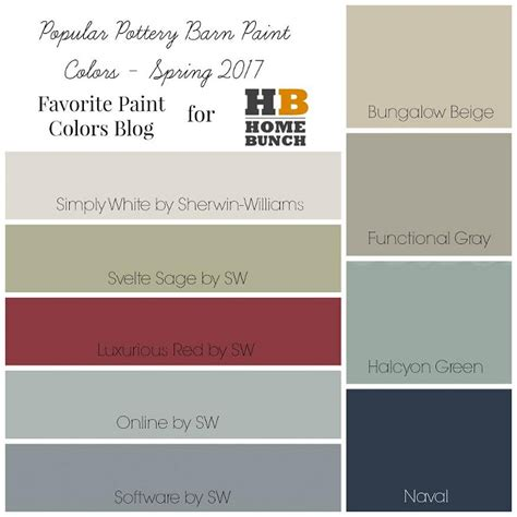 sherwin williams 2017 paint colors interior design ideas home bunch interior design ideas