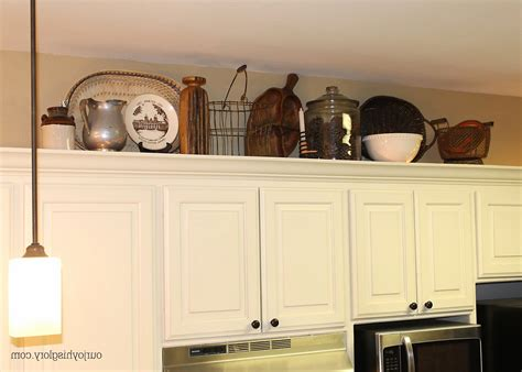 kitchen cabinets over modern above kitchen decor besto blog