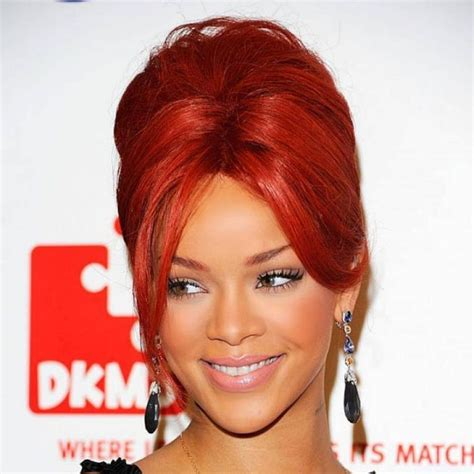 trend hair color 2015 trends wpid red hair color for black women 2014 2015 2