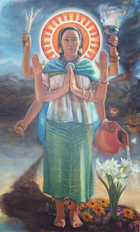 native american religious art