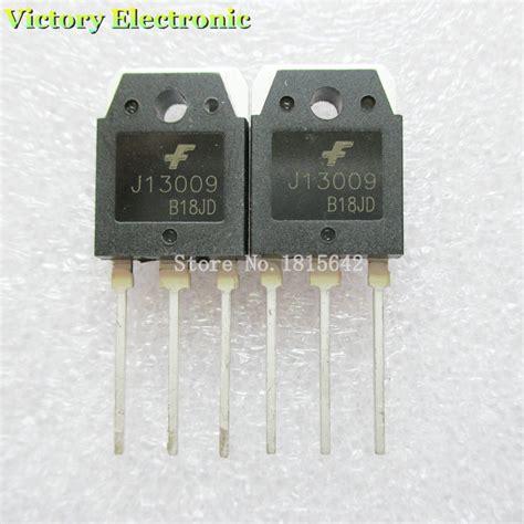 transistor e13009 2 transistor e13009 28 images transistor de potencia e13007 e13009 transistor de potencia