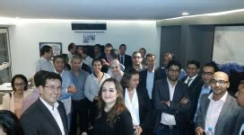 Un After Mba by Phototh 232 Que Mba Ponts Alumni Morocco