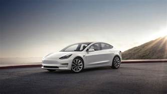 What Is The Tesla Tesla Model 3 Delivery Estimates Now Posted