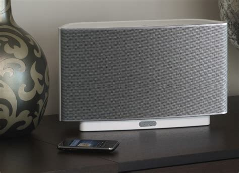 Sonos Announces Multi Room System For 699 by Sonos Adds Xm To Multiroom Audio Systems Slashgear
