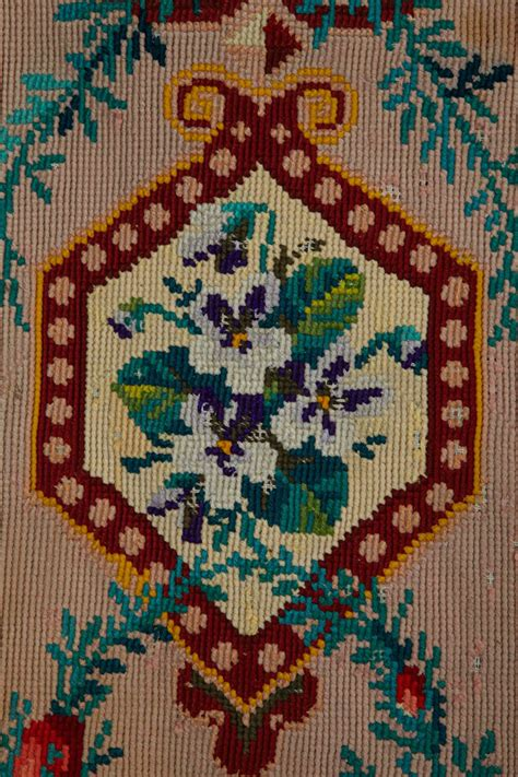 Needlepoint Rugs by Needlepoint Rug For Sale At 1stdibs