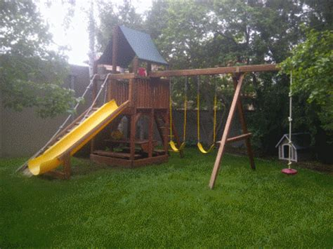 used swing set for sale denverfixit com swing set play set installations