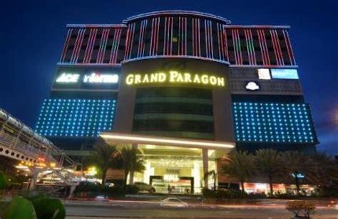 film bioskop hari ini grand mall solo jadwal film dan harga tiket bioskop grand paragon xxi