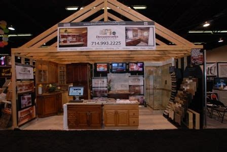 home show booth display home show pictures kitchen