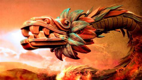 imagenes mitologicas aztecas 8 criaturas mitolog 205 a mexicana m 225 s importantes youtube