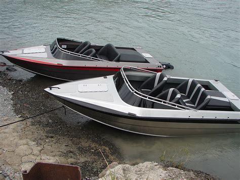 rapid runner jetboat package options jet boat base - Jet Boat Base