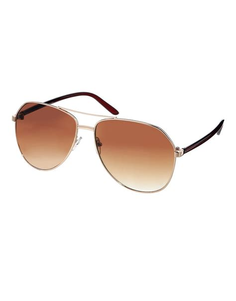 jeepers peepers jeepers peepers rick aviator sunglasses