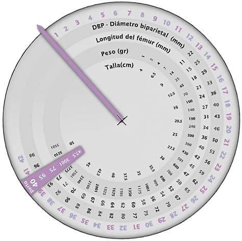Calendario Para Calcular Embarazo C 225 Lculo Parto Y Etapas Embarazo Abcpedia