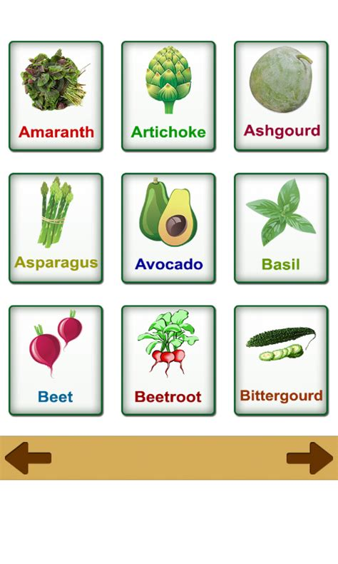 adventures in veggieland help your learn to vegetables with 100 easy activities and recipes books learn vegetables for android apps on play
