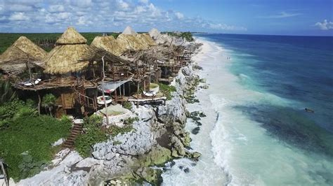 tulum mexico hotels hotel azulik tulum mexico booking