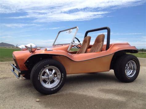 manx style buggy 1962 citation ii dune buggy style vw