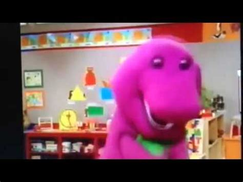 barney room for everyone barney comes to room for everyone