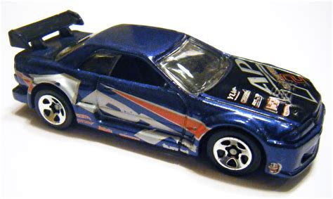 Wheels Nissan Skyline Editions 2002 Pr5 Variation nissan skyline 02fe