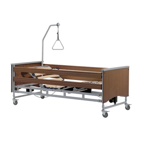 hospital stylecare electric adjustable bed traditional