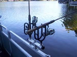 Fishing Rod Racks For Boats by Beaver Creek Rod Holder Company Boat Fishing Rod Holders
