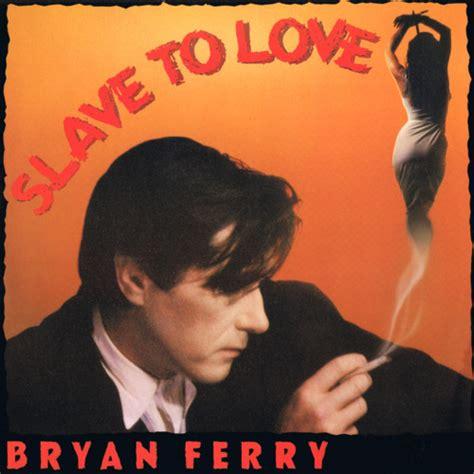 lyrics bryan ferry bryan ferry to