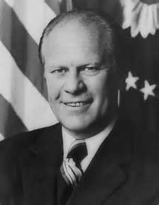 Gerald Ford Wiki File Gerald R Ford Official White House Photograph 1974