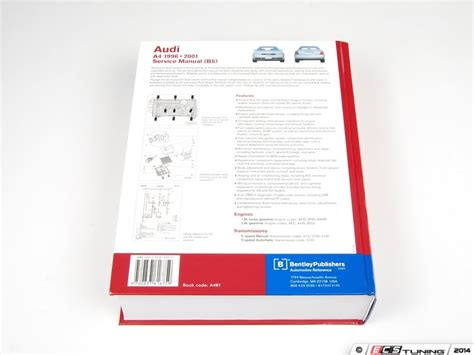 bentley  audi     service manual