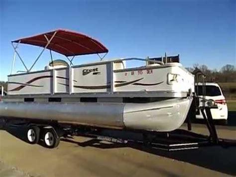 2005 sweetwater pontoon 2005 crest pontoon midwaypowersports youtube