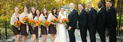 wedding venues orange county ny weddings chateau hathorn