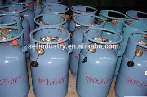 Filling Tulip 5kg high quality steel gas cylinder lpg cylinder buy lpg