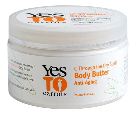 Yes To Carrots by Yes To Carrots Yes To Smooth Skin Vegan Review