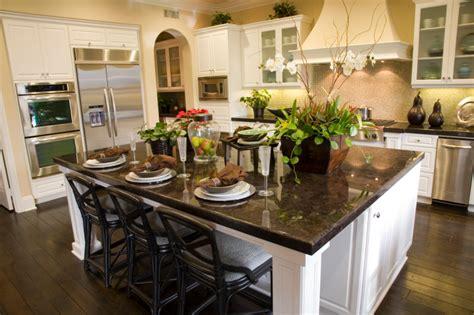 kitchen large eat at island 124 custom luxury kitchen designs part 1