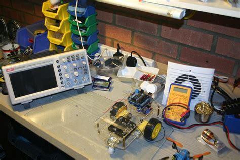 My Electronics Lab ? Raj's Blog