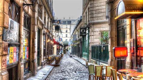 places  stay  paris left bank escape