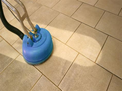 best tile floor scrubber machine zonta floor