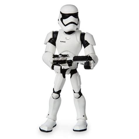 Figure Wars Stromtrooper inside the new disney infinity inspired wars toybox